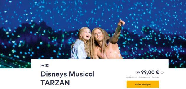 Tarzan Musical