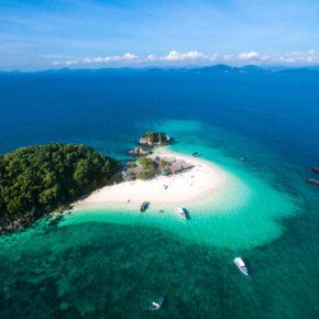 Thailand: Urlaub auf Phuket ohne Quarantänepflicht für Geimpfte