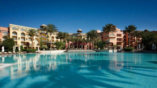 The Grand Resort Hotel