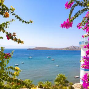 Sommer in der Türkei: 7 Tage im TOP 4* Hotel mit All Inclusive, Flug & Transfer für 347€