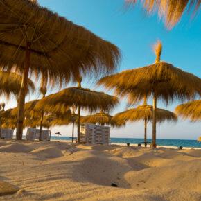 Tunesien Familienurlaub im August: 7 Tage im 4* Hotel mit All Inclusive Plus, Flug, Transfer & Zug nur 277€
