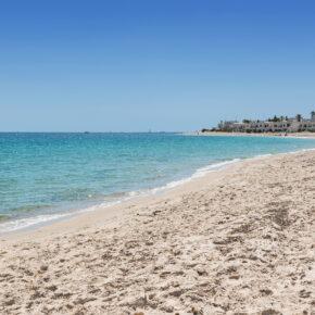 Error Fare: 7 Tage Tunesien im August mit 3* All Inclusive Hotel, Transfer & Flug nur 180€