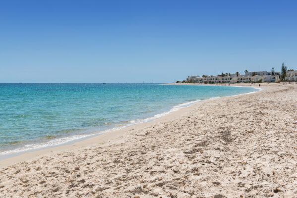 Tunesien Sousse El Kantaoui