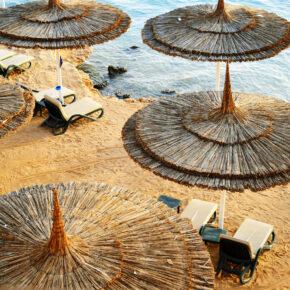 Sommer in Tunesien: 8 Tage im TOP 3.5* AWARD Hotel mit All Inclusive, Flug & Transfer nur 357€