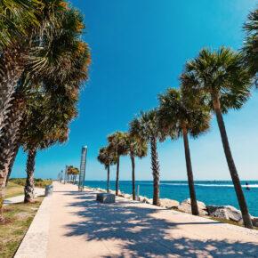 One Trip: 15 Tage Miami & Costa Rica mit Flügen nur 425€