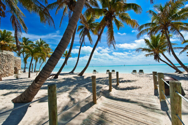 USA Miami Key West