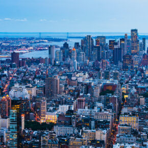 There's nothing you can't do: 8 Tage New York in tollen Hotels in Manhattan mit Flug ab 497€