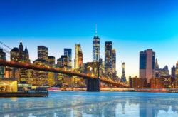 NYC im Herbst hautnah erleben: 8 Tage Manhattan im 4* Hotel inkl. Flug nur 679€