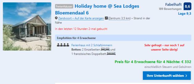 5 Tage Holland