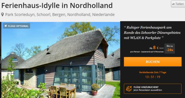 5 Tage Niederlande