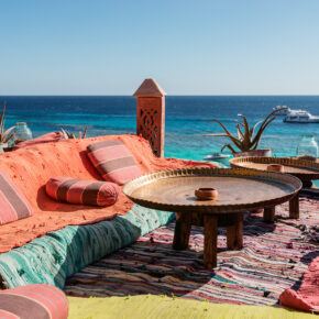 Ägypten: 14 Tage Sharm el Sheikh im 3* Hotel mit All Inclusive, Flug & Transfer nur 270€