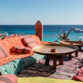 Ägypten: 14 Tage Sharm el Sheikh im 3* Hotel mit All Inclusive, Flug & Transfer nur 295€