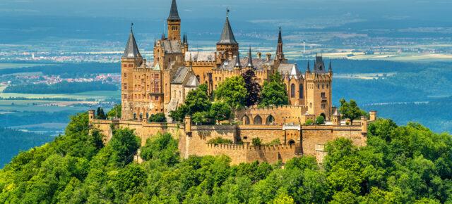 Burg Hohenzollern Urlaub 2021 Die Besten Angebote Urlaubstracker