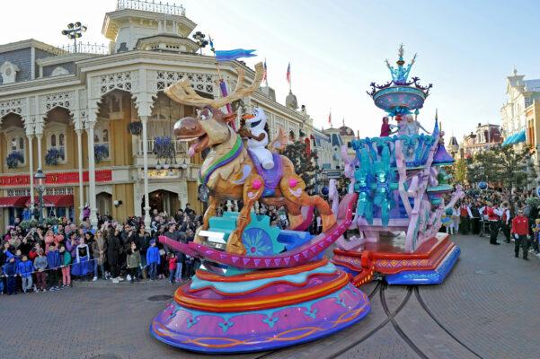 Disneyland® Parade