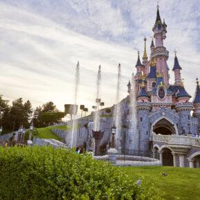 Circus Day: 20 exklusive Travelcircus Deals bis zu 70% reduziert! Disneyland®, Musicals & mehr ab 33€