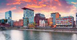 Neueröffnung Düsseldorf: 2 Tage über Wochenende im zentralen Hotel mit Frühstück nur 38€