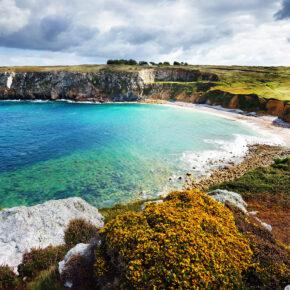 Bretagne Tipp: Städtetrip, Badeurlaub & Surfen am französischen Meer