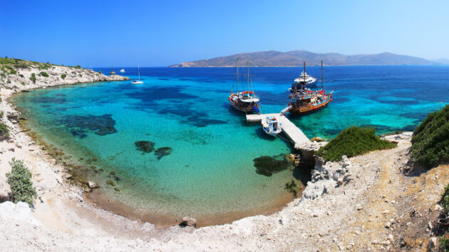 Griechenland Kos Plati Insel