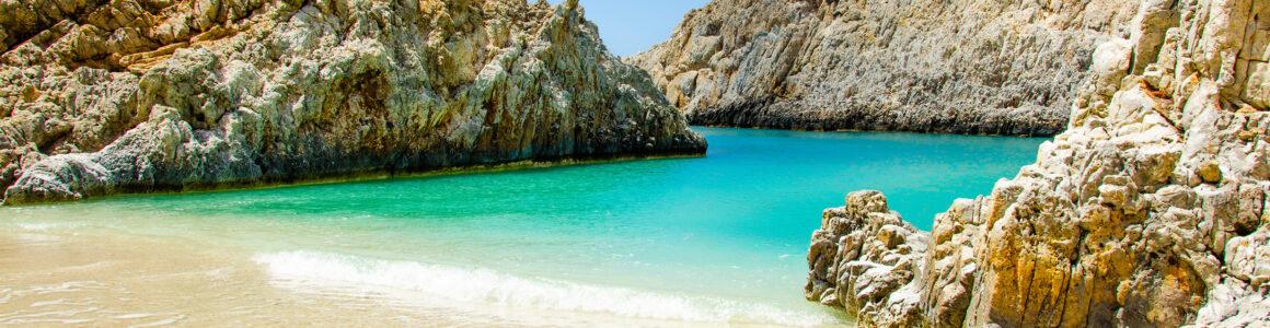 Griechenland: 7 Tage Kreta im TOP 4* Hotel mit All Inclusive, Flug, Transfer & Zug nur 380€