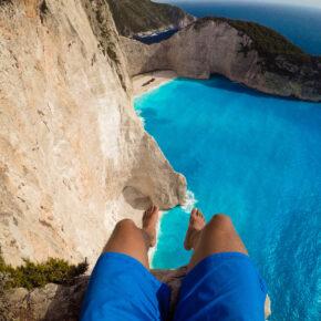 Hochsommer: 7 Tage Zakynthos im 3.5* Hotel mit All Inclusive, Flug & Transfer nur 261€