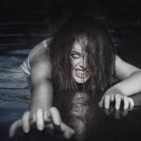 ZOMBIE INFERNO – Theatre of Horror deutschlandweit: Tickets für das interaktive Grusel-Theater ab 35€