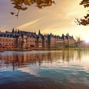Wochenend-Kurztrip: 2 Tage Den Haag mit zentralem 4* Hotel & Frühstück nur 42€