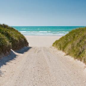 Entspannung an der Nordsee: 3 Tage im tollen Beach Hotel mit Frühstück & Extras nur 89€