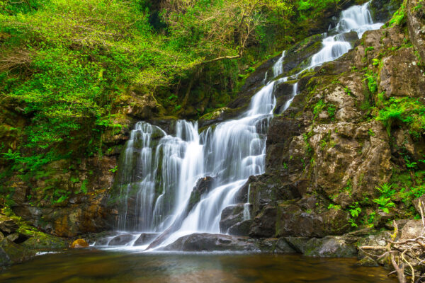 Irland Dublin Killarney National Park
