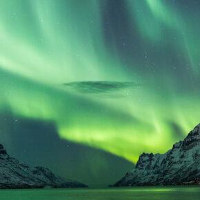 Knaller: Flüge nach Island für unglaubliche 41€