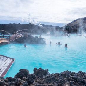 Die eindrucksvollsten Thermalquellen Europas: In diesen heißen Becken könnt Ihr baden