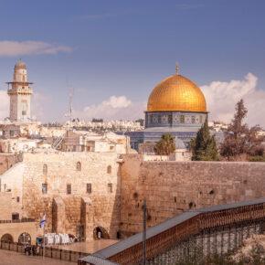 Israel Tipps: Hotspots, Routen & Kulinarisches