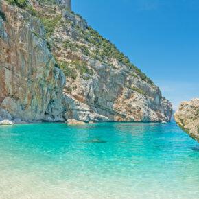 Error Fare? 7 Tage Sardinien mit 4* Hotel, All Inclusive, Transfer, Zug & Flug nur 39€