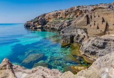Günstig im Sommer nach Sizilien: Flüge auf die Mittelmeerinsel ab nur 22€
