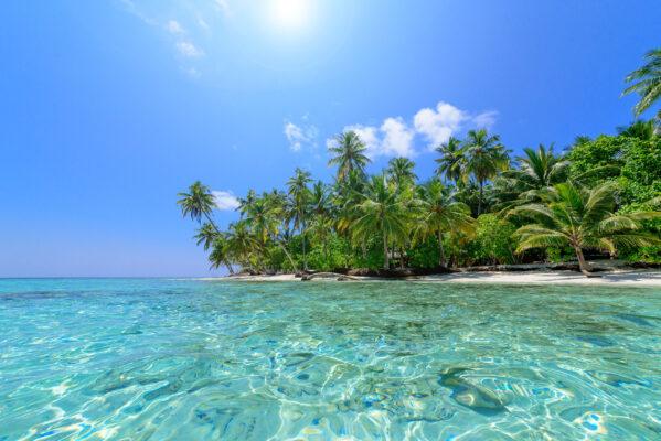 Karibik Inselende