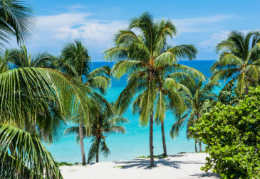 Den Sommer auf Kuba verbringen: 7 Tage im 4* Hotel mit All Inclusive, Flug & Transfer nur 9...