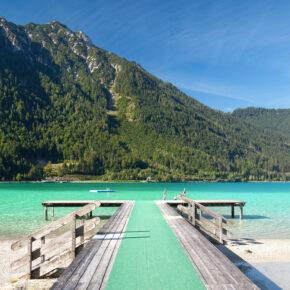Kurzurlaub am Achensee: 3 Tage im TOP Aktiv Hotel in Maurach mit Frühstück nur 89 € p.P.