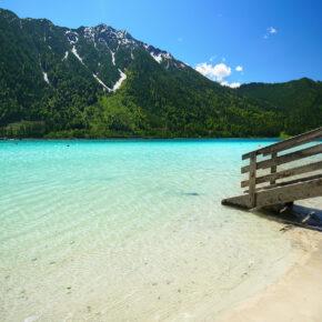 Sommer: 3 Tage übers WE am Achensee mit gutem 3* Hotel nur 65€