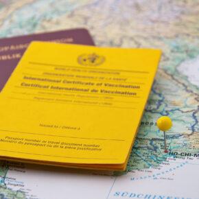 Impfempfehlungen: Eine Übersicht über gängige Reiseimpfungen