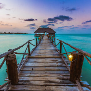 Sansibar: 7 Tage mit 3* Hotel mit Frühstück & Flug nur 369€