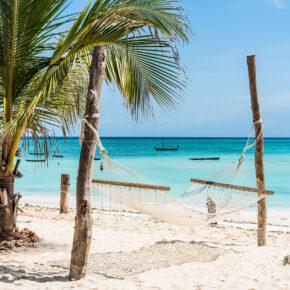 Ab auf die Trauminsel: 9 Tage Sansibar mit TOP 4* Hotel, Frühstück, Flug & Transfer nur 599€
