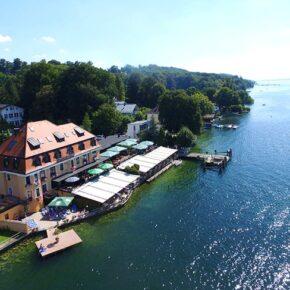 Wochenendtrip: 3 Tage am Starnberger See im TOP 3* Hotel mit Frühstück, Dinner & Wellness nur 99€