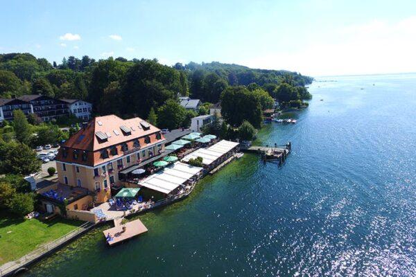 Schloss Berg am See