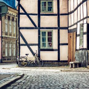Schweden am Wochenende: 3 Tage Kurztrip nach Malmö im TOP 4* Hotel mit Frühstück & Flug nur 76€