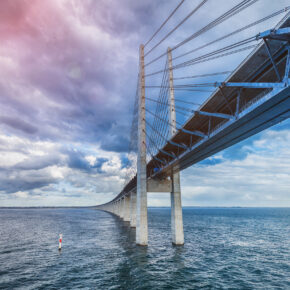 Mini-Kreuzfahrt: 3 Tage Kopenhagen oder Malmö mit Frühstück, Dinner & PKW-Mitnahme ab 99€