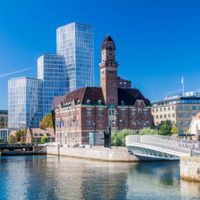 Malmö Tipps: Auf einen Kaffee in die schwedische Großstadt
