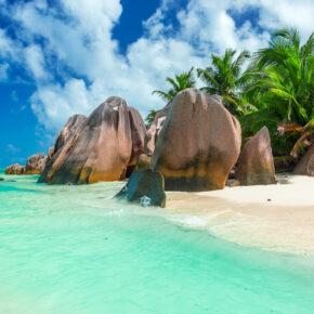 Seychellen Tipps: Die größten Inseln im Überblick
