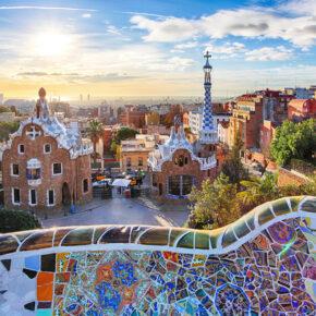 Die TOP 15 Sehenswürdigkeiten in Barcelona