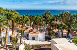 Fuerteventura All Inclusive: 7 Tage im strandnahen 4* Hotel mit Flug, Transfer & Zug nur 59...