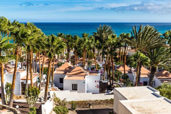 Spanien Fuerteventura Bungalows