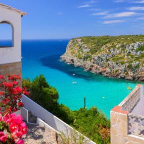 Frühbucher Balearen: 8 Tage Menorca mit Apartment & Flug nur 98€